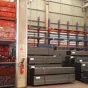 Jasa Pembuatan Rak Gudang Untuk Profile Beam Dengan Roll Forming Machine Made In Thailand