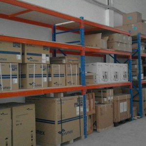 Rak Gudang Harga Murah Dan Ready Stock Dengan Berbagai Macam Ukuran