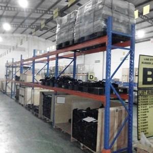 Rak Gudang Pallet Ready Stock Berkualitas