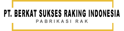Agen Resmi Distributor Rak Logo